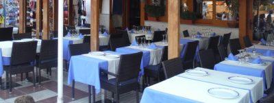 restaurant bahia